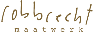 Robbrecht Vormgeving Logo
